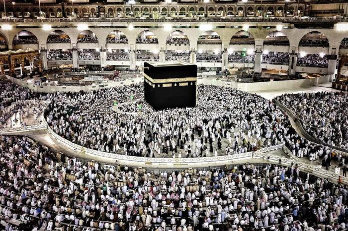 Haji plus berangkat tahun 2021