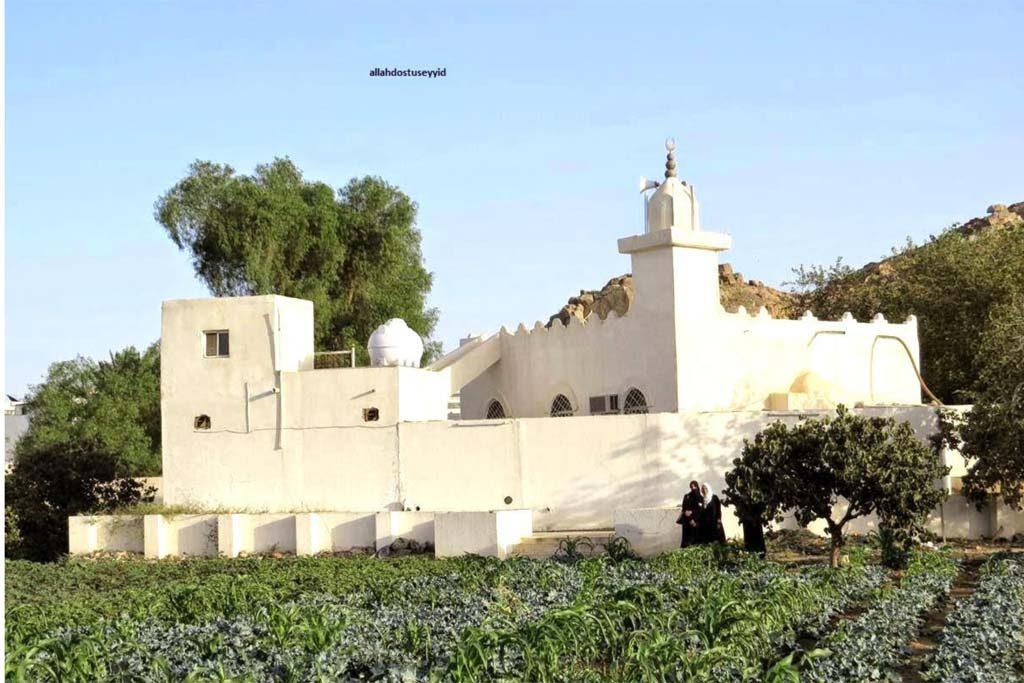 masjid-addas