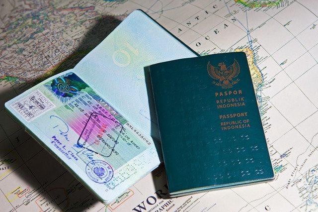 Cek Visa Progresif Umroh Di Sini
