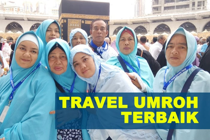 Travel Umroh di Makassar