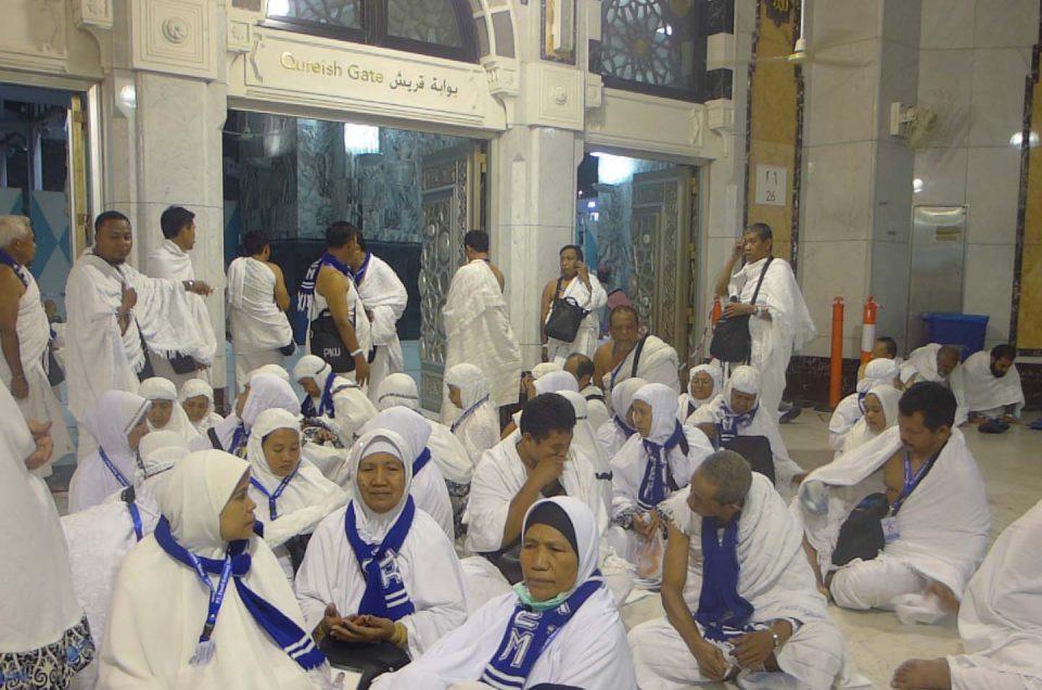 Hukum-Hukum Ibadah Haji Bag. 1